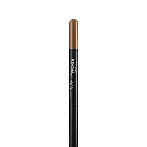 Maybelline New York - Crayon à Sourcils - Brow Satin Duo Crayon et Poudre - Brunette (25)