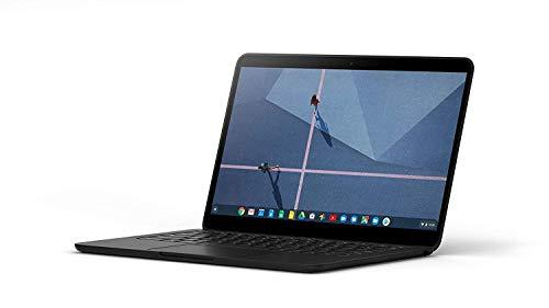 Google Pixelbook Go - Pantalla táctil de 13,3' (Intel® Core i7, 256 GB SSD, 16 GB de RAM), color negro