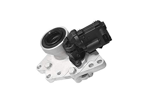 Front Axle Differential Actuator Disconnect 4WD, AWD - Replaces 12471631, 12471623, 15884292, 600115, 600-103 - Compatible with Chevy, Buick, GMC Vehicles - Rainier, Trailblazer, Envoy, XUV, Ascender