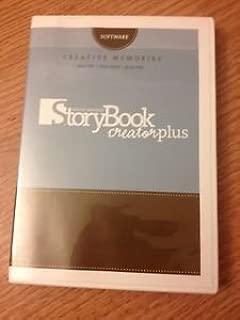 Creative Memories StoryBook Creator Plus Story Book