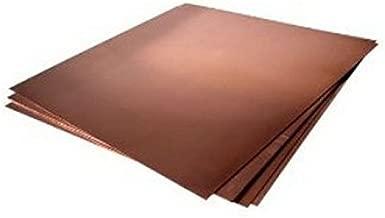 16oz Copper Sheet (0.0216