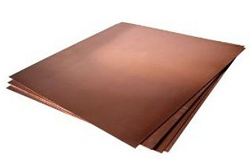 16oz Copper Sheet (0.0216