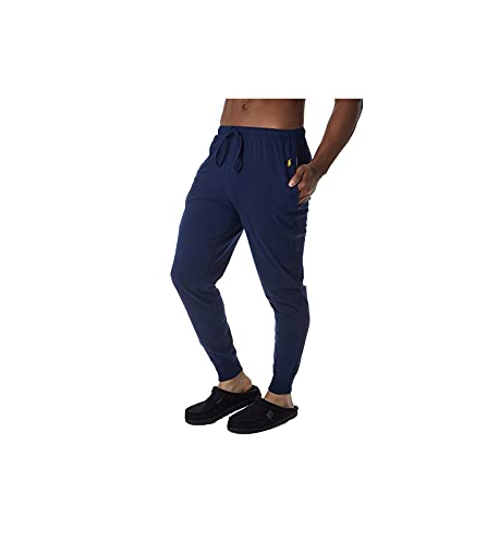 Polo Ralph Lauren Herren-Jogginghose aus Jersey, entspannte Passform - Blau - X-Groß