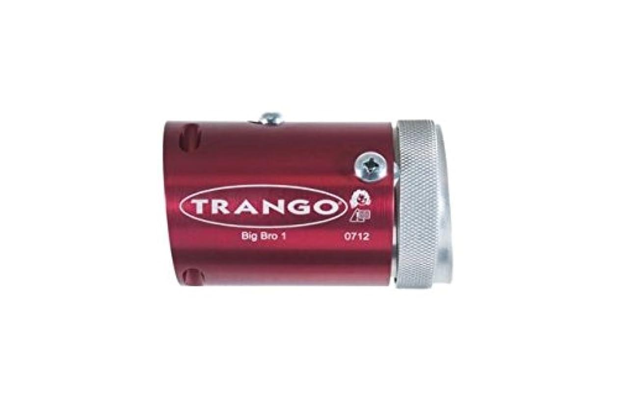 騒乱中央値真空TRANGO Big Bro, 1, 21400-0-01