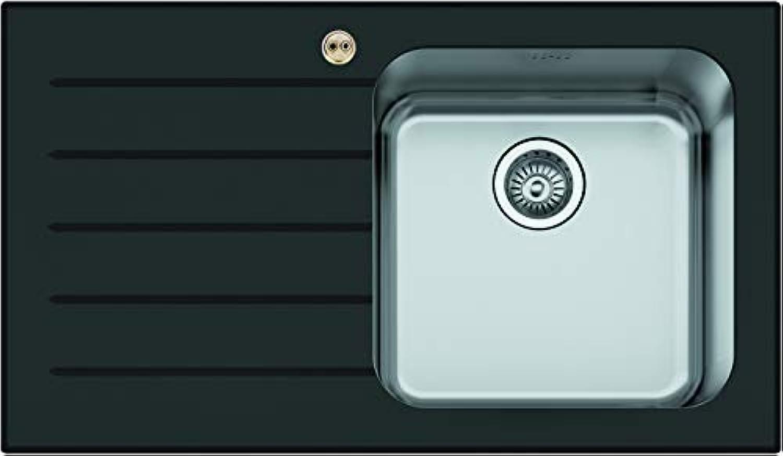 Bristan Küchenspüle Universal, GLL SKGLA1 BL