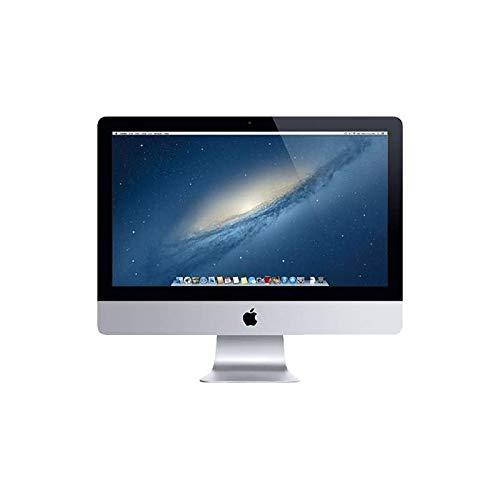 Apple - Apple Imac 21-Inch (MD093LL/A) 2.7Ghz I5 / 4 core / 8Gb Ram / 1Tb Hd/Tastiera Qwerty italia (Ricondizionato)