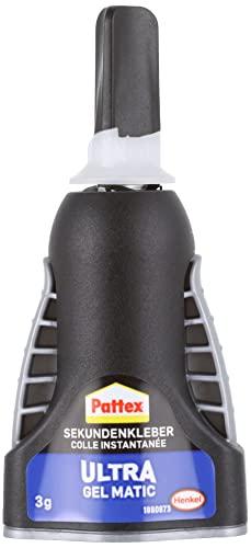 Pattex Ultra Gel Matic,Gel 3 Bild