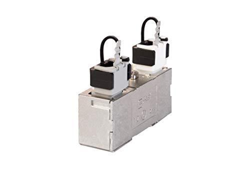 METZ CONNECT Kabelverbinder 130863-06-E 360° Class EA Modularer Steckverbinder 4251394608129