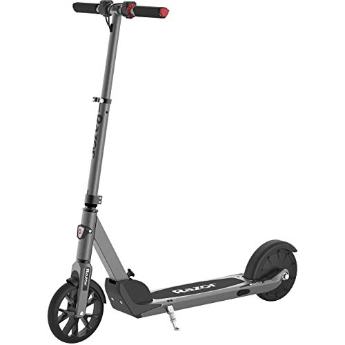 Razor E Prime Electric Scooter - Up to 15MPH, 8
