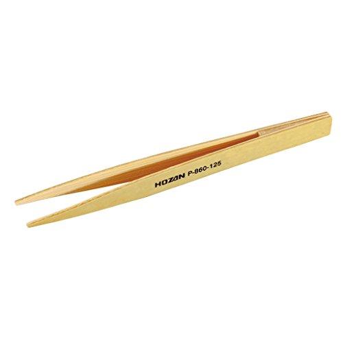 ホーザン(HOZAN) 竹ピンセット P-860-125