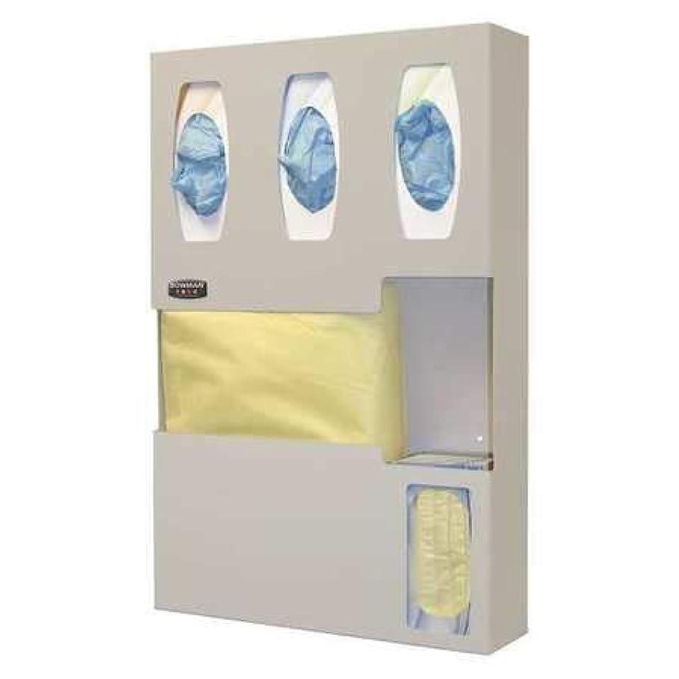 人生を作る発生するむき出しPersonal Protection System, Aluminum 141[並行輸入]