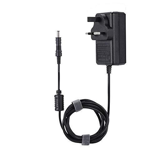 EMEXIN Adaptateur chargeur de batterie 25 V 450 mA pour Philips acuum Cleaner FC6331/FC6333 Nettoyeur de sol dur FC6402 Aspirateur sans fil FC6401/FC6405/FC6168