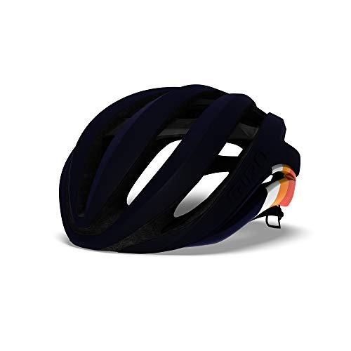 Giro Aether MIPS - Casco de ciclismo de carretera para adultos, grande...