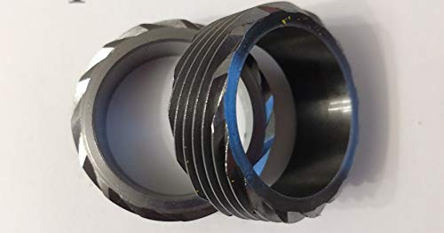 La Speedometer Gear 8629547 TH400 15 Tooth speedometer drive gear