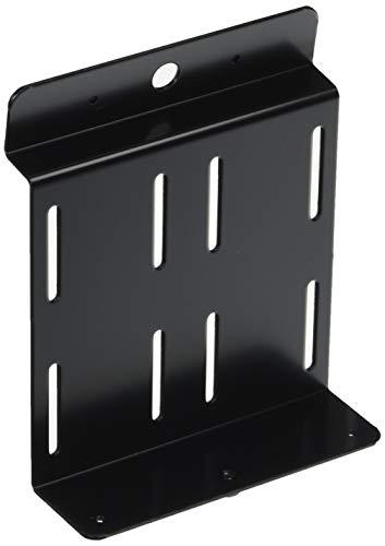 NBROS モニター 背面 設置 VESA規格対応 収納ホルダー [ 外付けHDD等デバイス ] 大 NB-VSHOLD02L