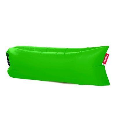 Fatboy Lamzac 2.0 Lime Green - Aufblasbares Luftsofa