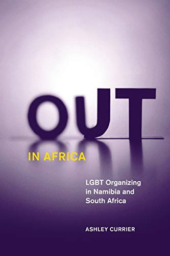 Out in Africa (Social Movements, Protest and Contention)