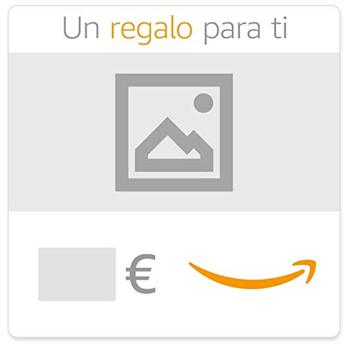 Cheque Regalo de Amazon.es - E-Cheque Regalo - Personalizado - Amazon