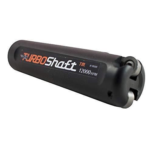 ARBORTECH TURBO Shaft | Ø 20 mm Fräs Aufsatz für Winkelschleifer zur Holzbearbeitung - 5