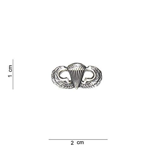 Fosco Industries Abzeichen aus Metall para Wing klein