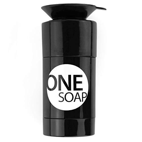 OneSoap für Sportler, Abenteurer, Outdoor, Camping. Festes Shampoo, Duschgel, Duschseife....