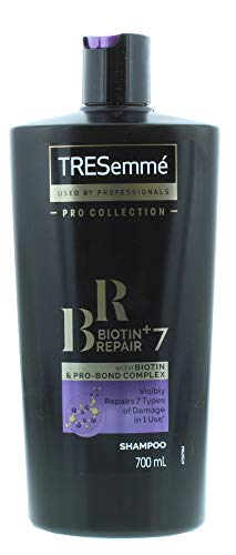 TRESemme Biotin+ Repair 7 Shampoo 700 ml