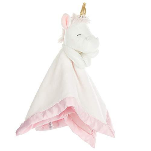 Carter's Unicorn Snuggler Blanket