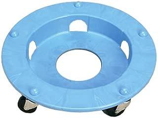 Bucket Dolly - Heavy Duty Rolling Cart for 5 Gallon Buckets