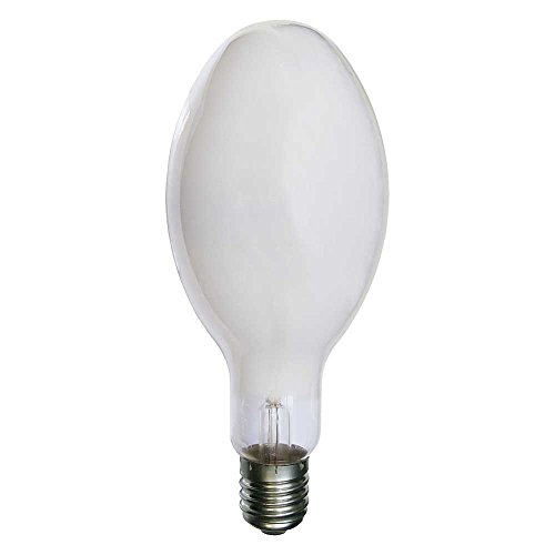 Sylvania hsl-bw–Lampe elipsoidal Standard Hochdruck Quecksilber, 400W, E40
