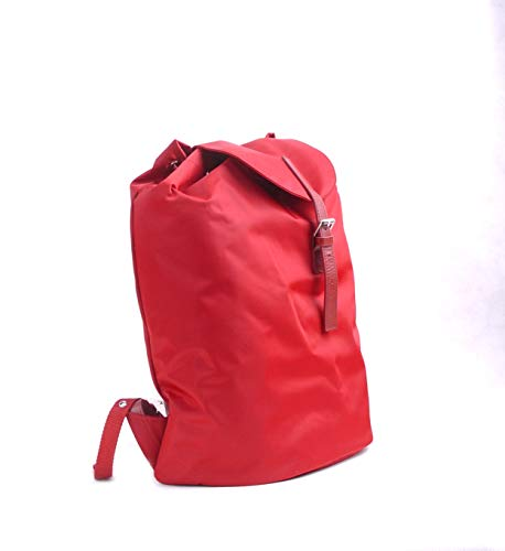 BREE Collection X 8 Rucksack in rot