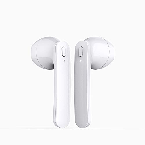 Maginon BIK 3 kabelloser Stereo in Ear Kopfhörer mit Bluethooth mit Telefon-Funktion und Lade-Etui