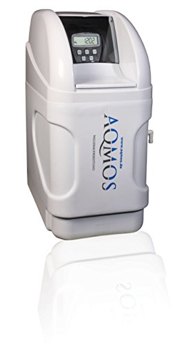Hochwertige Wasserenthärtungsanlage/Wasserenthärter/Enkalkungsanlage CM-32 von Aqmos | Kein Kalk mehr im Wasser