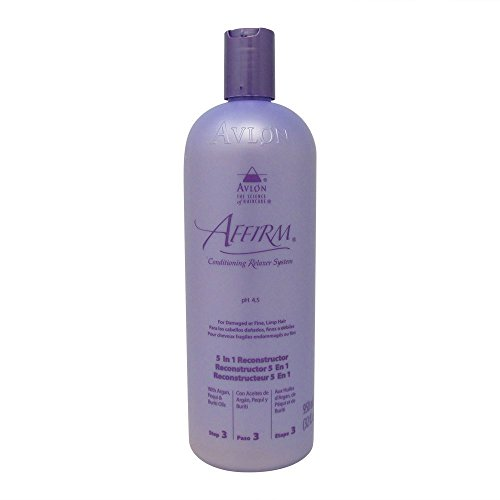 Avlon Affirm 5 In 1 Reconstructor, 32 Ounce