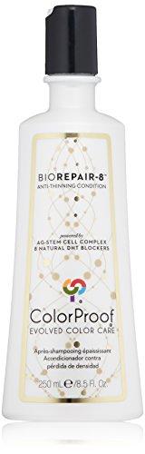 ColorProof Evolved Color Care BioRepair-8 Anti-Thinning Conditioner, 8.5 Fl Oz