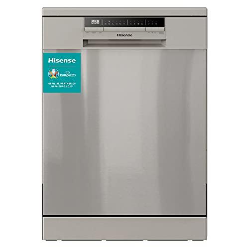Hisense HS60240X: Lavavajillas Capacidad