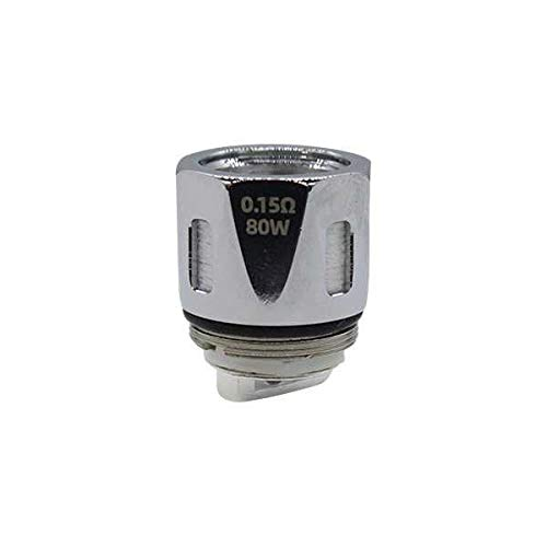 Aktuellen Quad-OCC Hellcoil H7-03 0.15 Ω (3pcs) - Hellvape