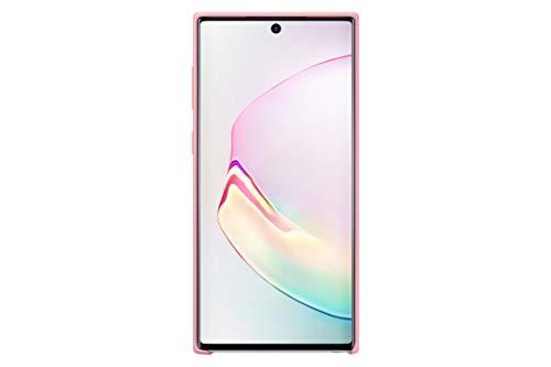 Samsung Silicone Cover EF-PN970 für Galaxy Note 10, Pink
