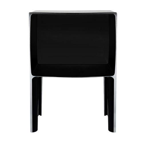 Kartell Small Ghost Buster, Schwarz