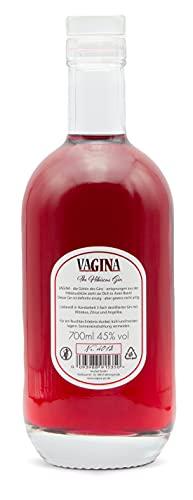 vaGINa – The Hibiscus Gin - 2