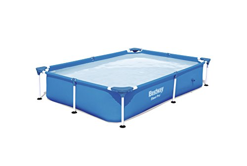 Bestway 56401 - Piscina Desmontable Tubular Infantil Splash