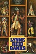Lynne Reid Banks Box Set : The Indian in the Cupboard, The Return of the Indian,The Secret of the Indian, The Mystery of the Cupboard