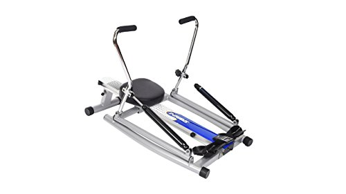 Stamina 35-1215 Orbital Rowing Machine