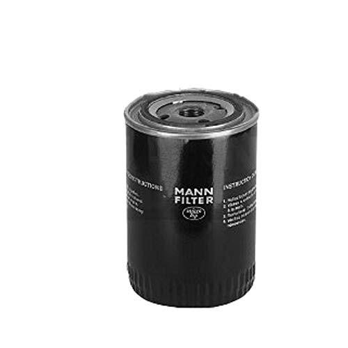 Original MANN-FILTER W 723/3 - Schmierölwechselfilter - für Industrie, Land- und Baumaschinen