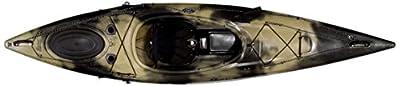 edge10.5angler Riot Kayaks Edge 11 Angler Camo, Camouflage from Kayak Distribution