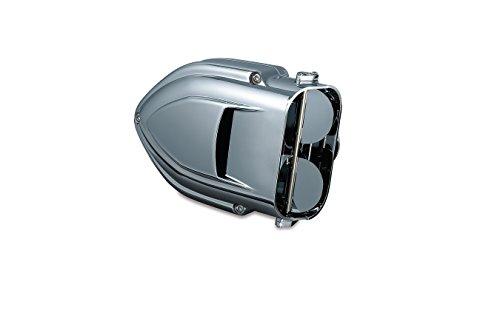 Kuryakyn Hypercharger Pro-R Filtro aire Harley Davidson Evo CV 93-99