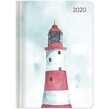 Agenda Settimanale 2020 Ladytimer Klimt  10.7x15.2 cm