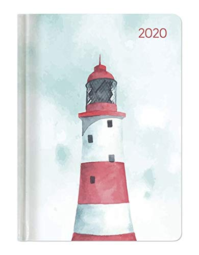 Agenda Settimanale 2020 Ladytimer 'Pastello ' 10.7x15.2 cm