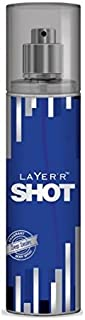Layer'r Shot Deep Desire Deodrant For Men, 135ml