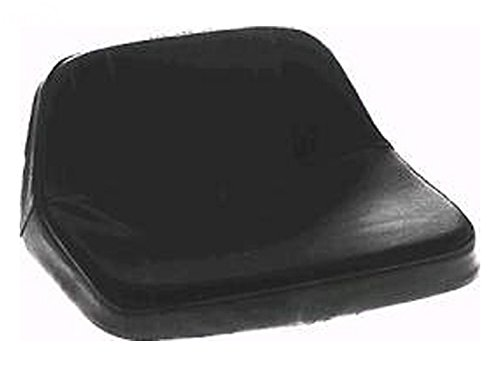 Mr Mower Parts Seat Cover Medium Back Fits Many Snapper Rear Engine Rider