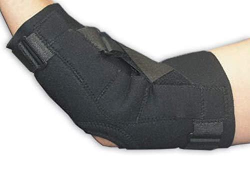 Pro Orthopedic 407 Hyperextension Elbow Brace, X-Large